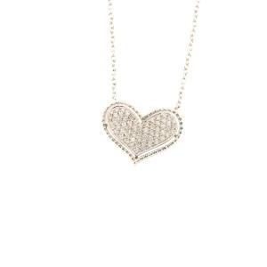 cuore e diamanti