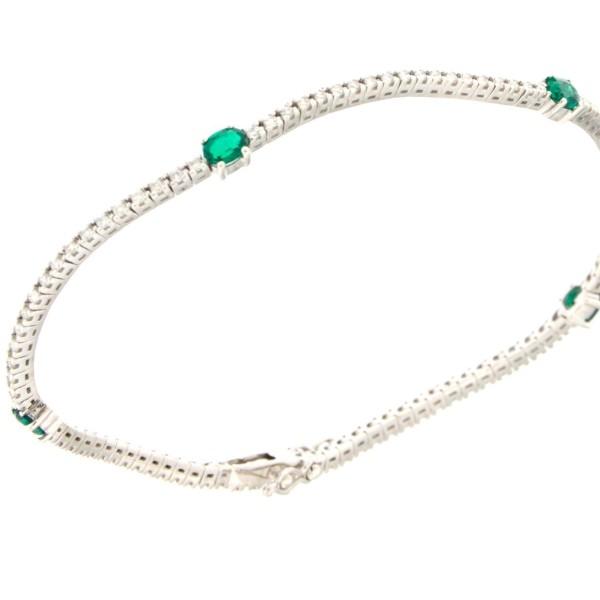 diamanti e smeraldi