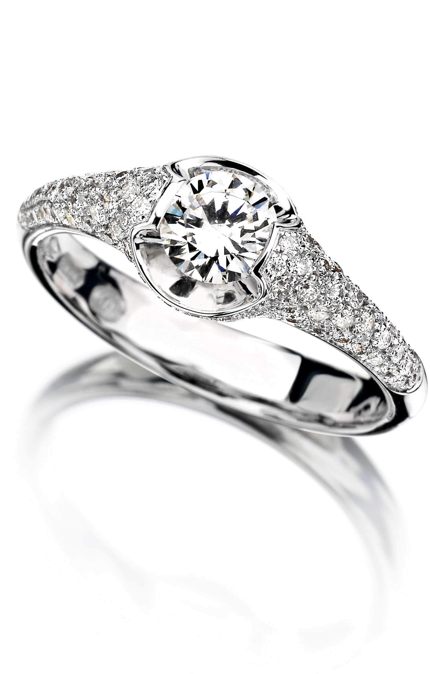 fournir un grand choix de Nouvelle liste le dernier Gioielleria Pellegrini » anello oro e diamanti